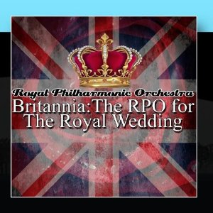 Britannia: The RPO for the Royal Wedding